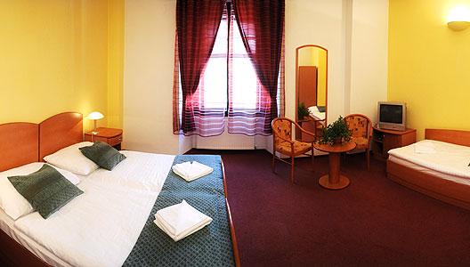 Hotel Gustav Mahler [Jihlava]