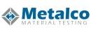 Metalco Testing