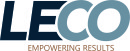 New LECO Logo
